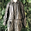 Thumbnail: Abventure bound green leather coat
