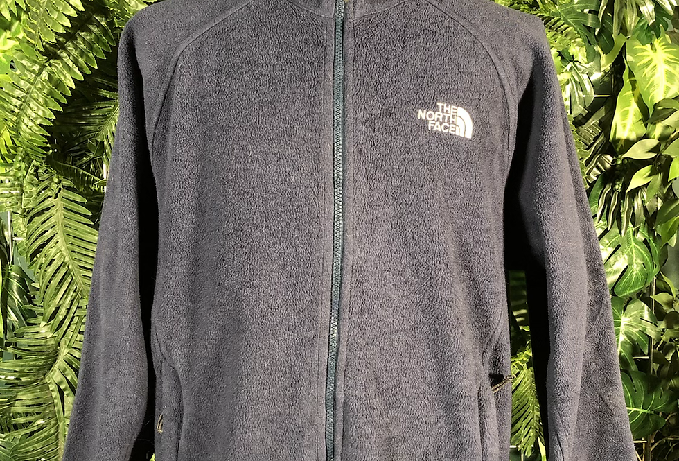 NORTHFACE zip