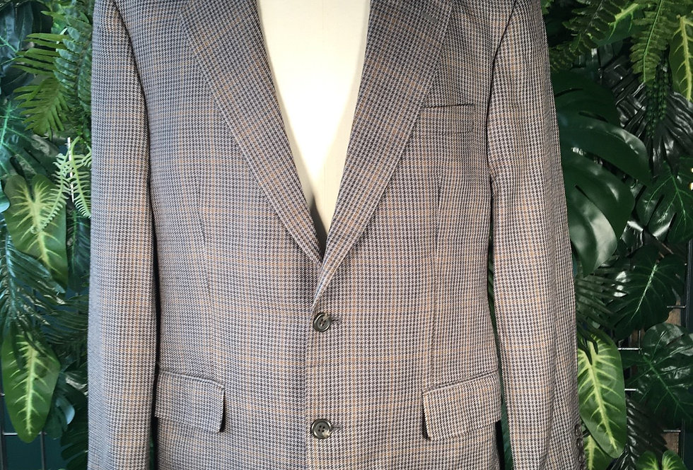 Polo Ralph Lauren pure silk blazer