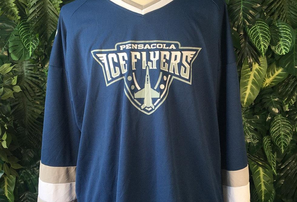Pensacola ice hockey jersey (XXL)