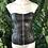 Thumbnail: Kiss me pvc zipper corset