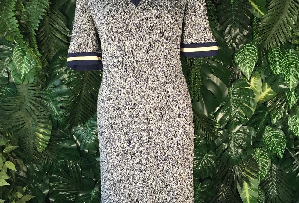 Vintage Fink Modell dress (size 12)