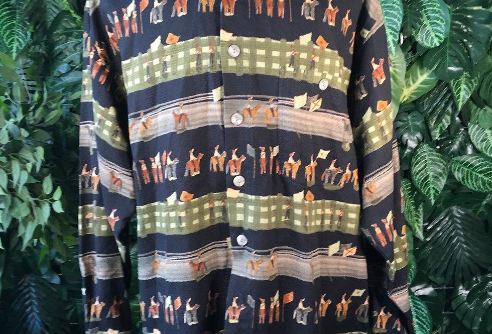 Casa Moda horse shirt (XL)