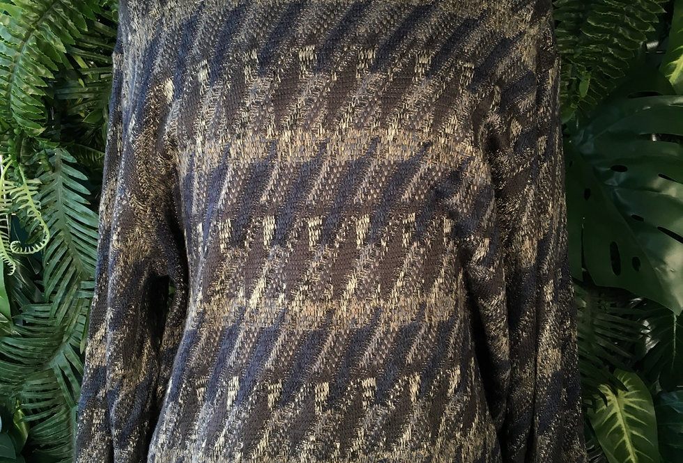 Retreat 90s knit