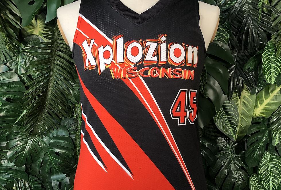 XPLOZION vest