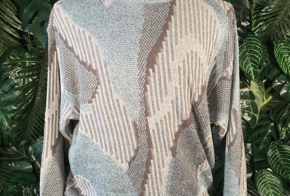 Alba Moda 90s knit (L)