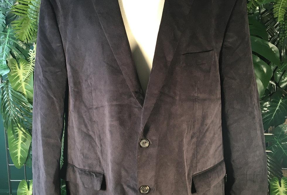 Chaps corduroy blazer