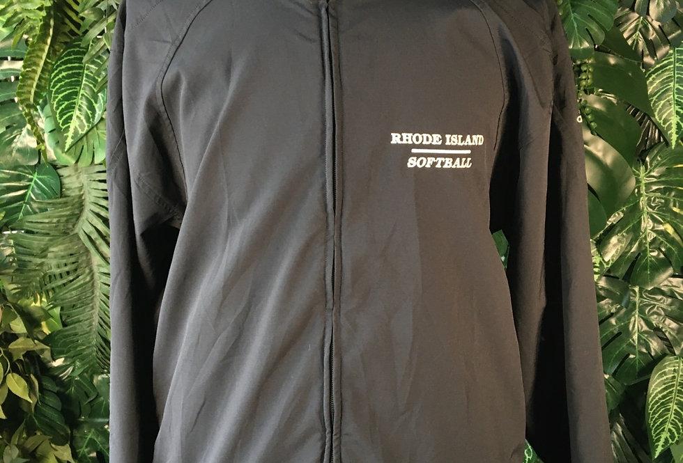 Adidas softball jacket (M)