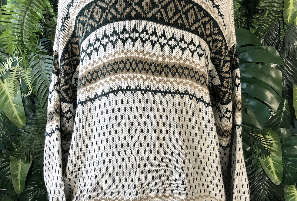 Jonathan bryan knit