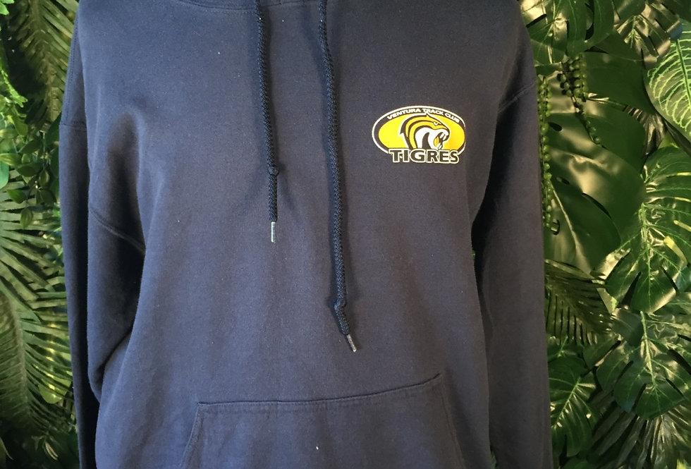 Tigers hoody (M)