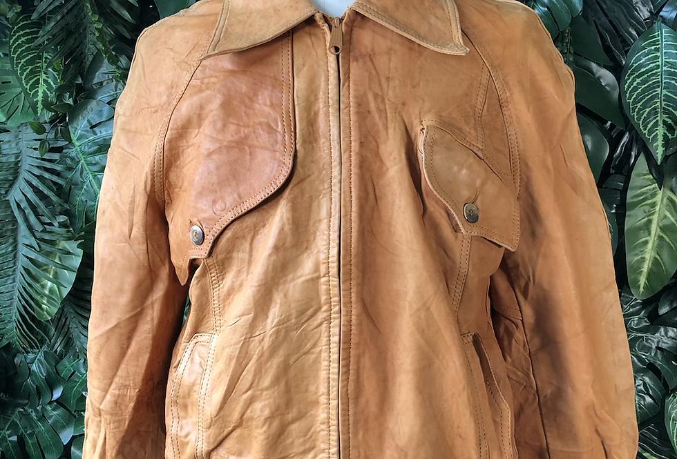 Silton California 1970s jacket