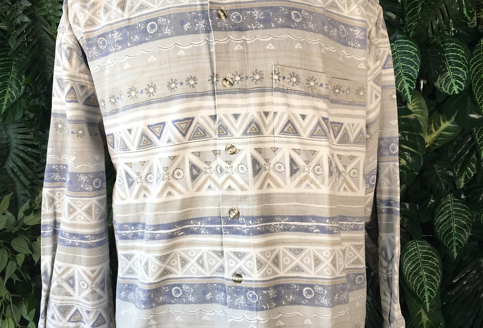 Trommier 90s shirt (XL)