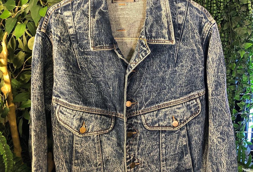 Magnet denim jacket