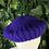 Thumbnail: Purple wool hat
