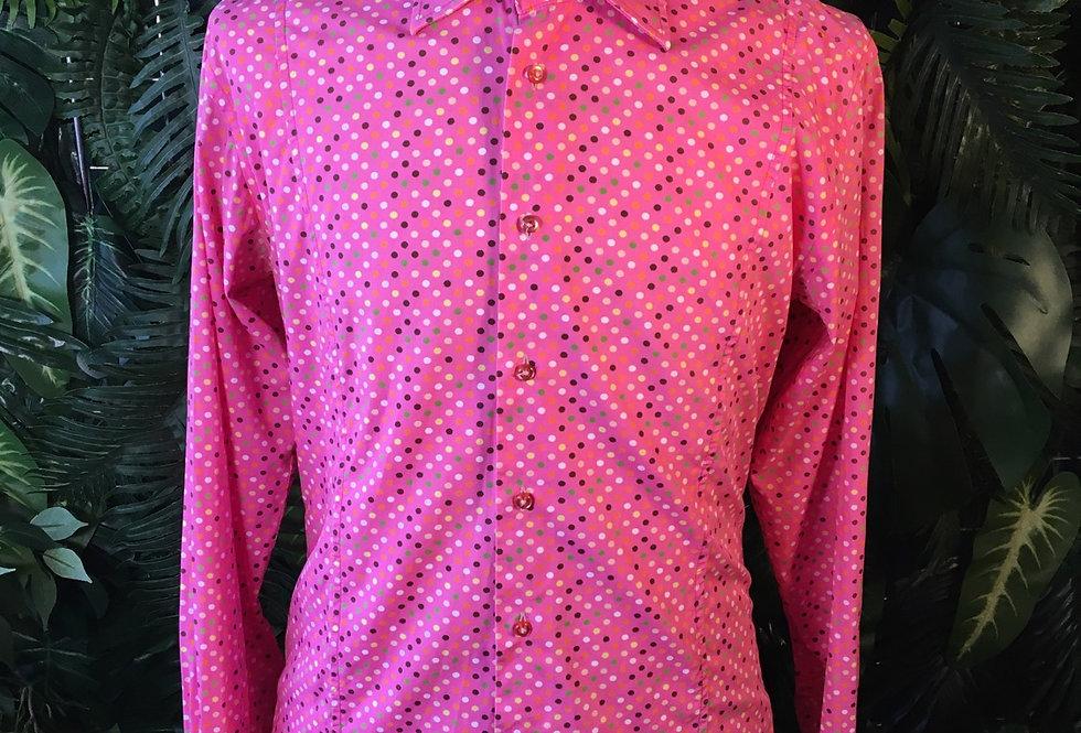 Coton Doux Polkadot Shirt (16)