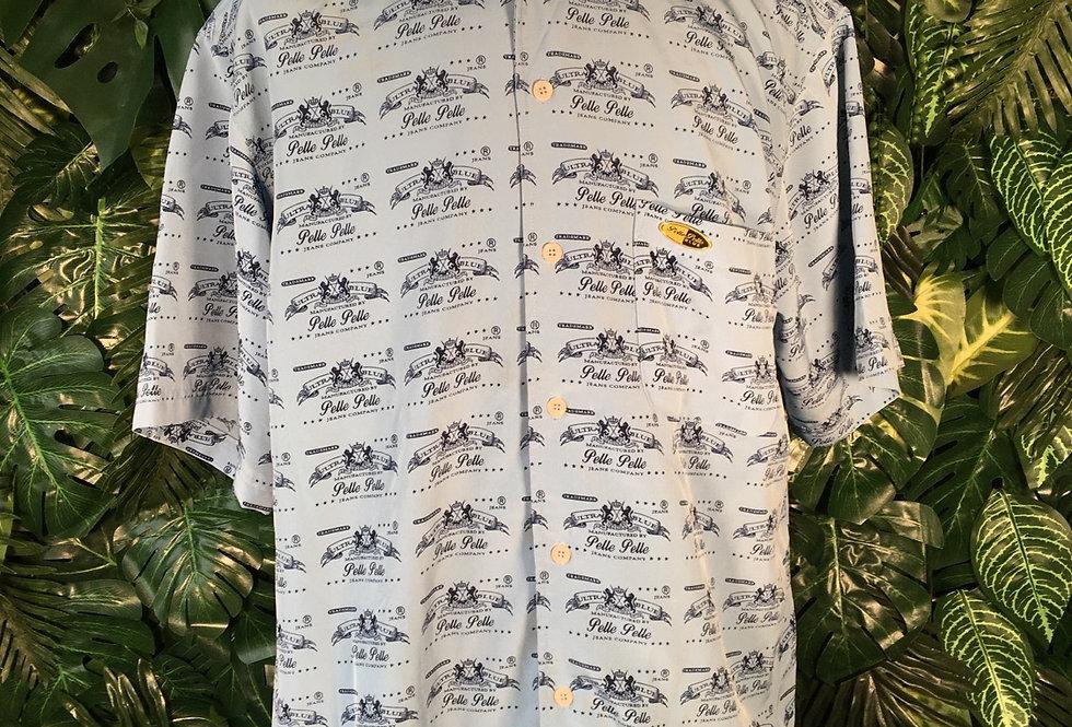 Pelle jeans y2k shirt (M)