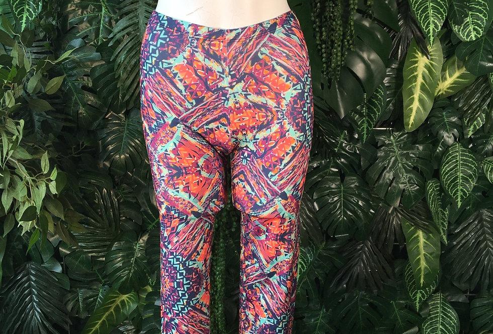 Walk & Talk 90s leggings (M)