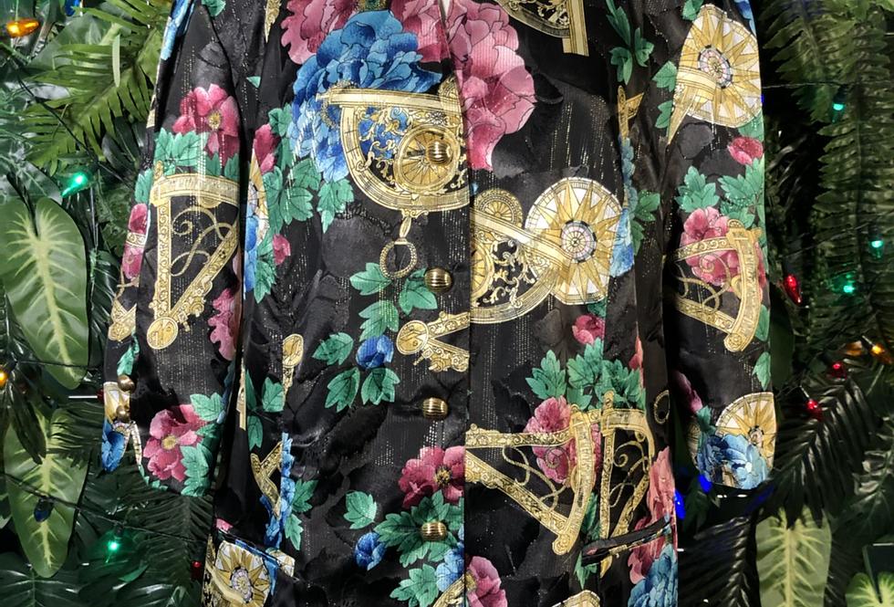 Hardob 80s blouse