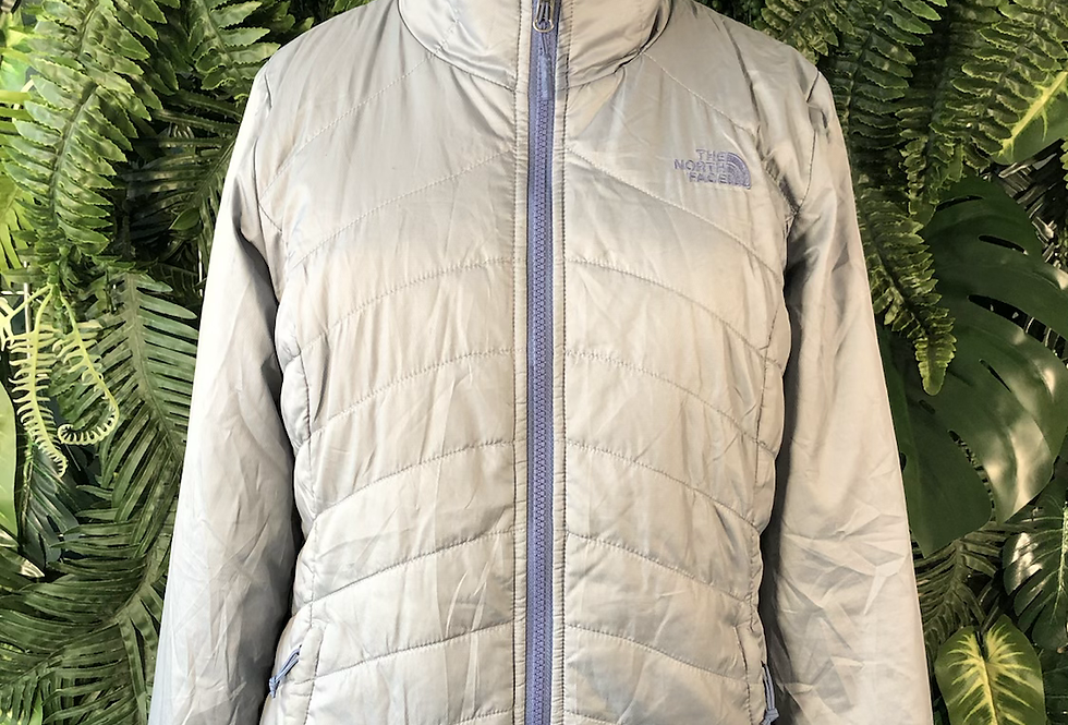 NORTHFACE fleece lines jacket