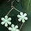 Thumbnail: Daisy chain earring