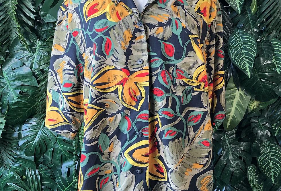 Balser blouse