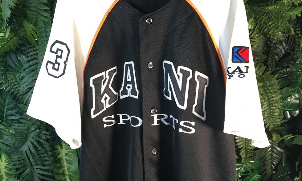 Kani Sports Baseball Shirt