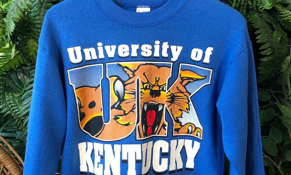 Kuntucky university