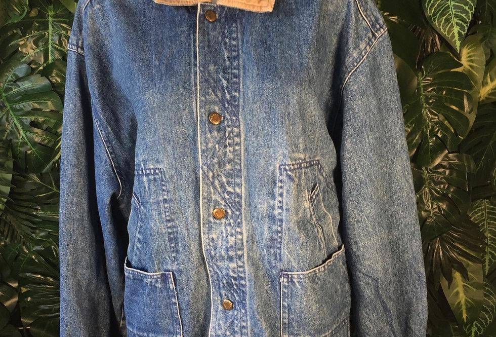 Cambridge Dry Goods denim jacket (Small)