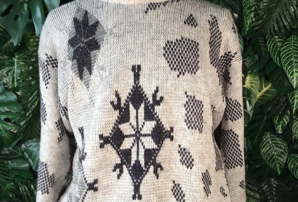 Italian knit (M)