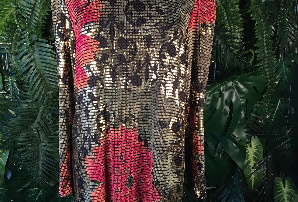 Gila Grunert Shimmer Tunic