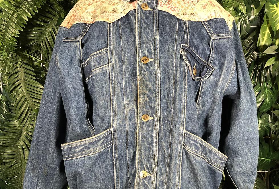 Jag 90s denim jacket