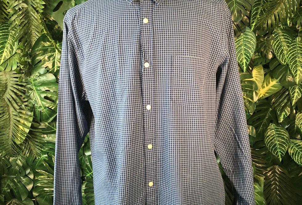 Esprit check shirt (XL)