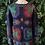 Thumbnail: 1990s Rosanna hand knit mohair (small)