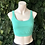 Thumbnail: Cross back sports bra size 40
