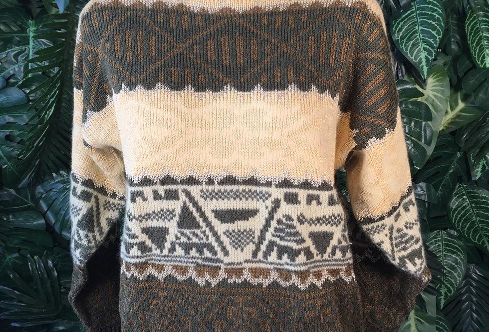 Carthago knit (M)