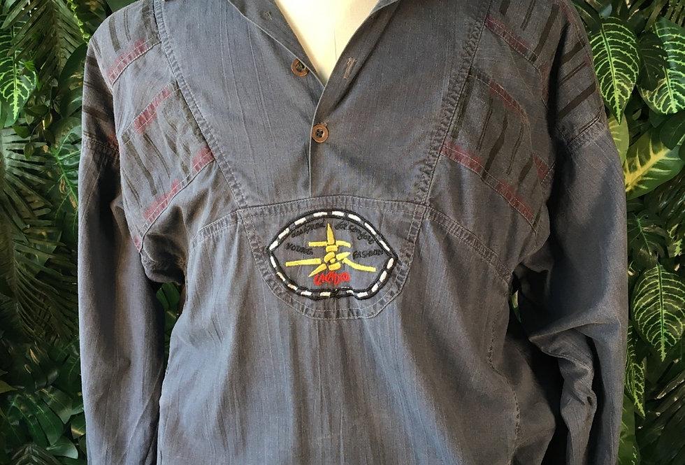 Cacadoo bech shirt (S)
