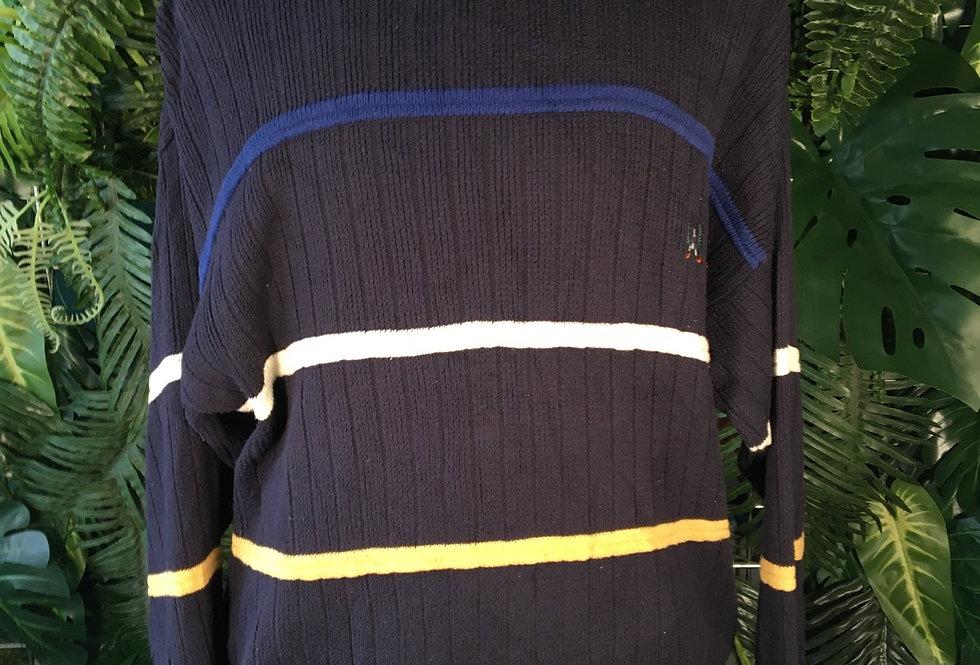 Hunt Club golf knit