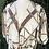 Thumbnail: 90s tie blouse