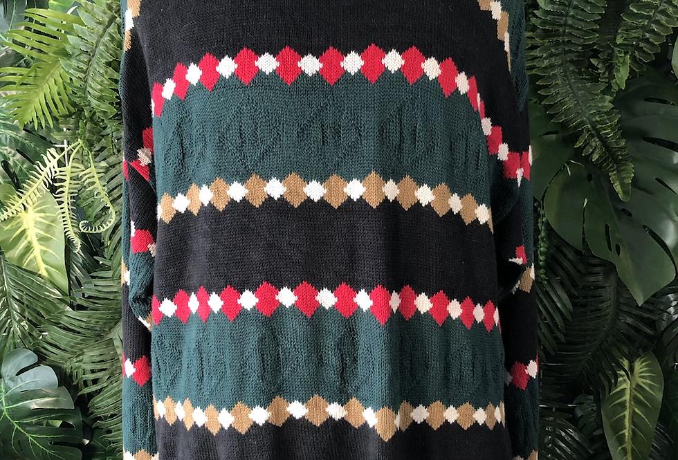 Jantzen knit