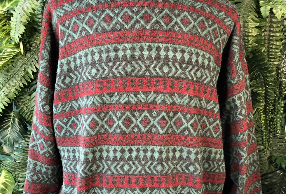 90s C&A knit