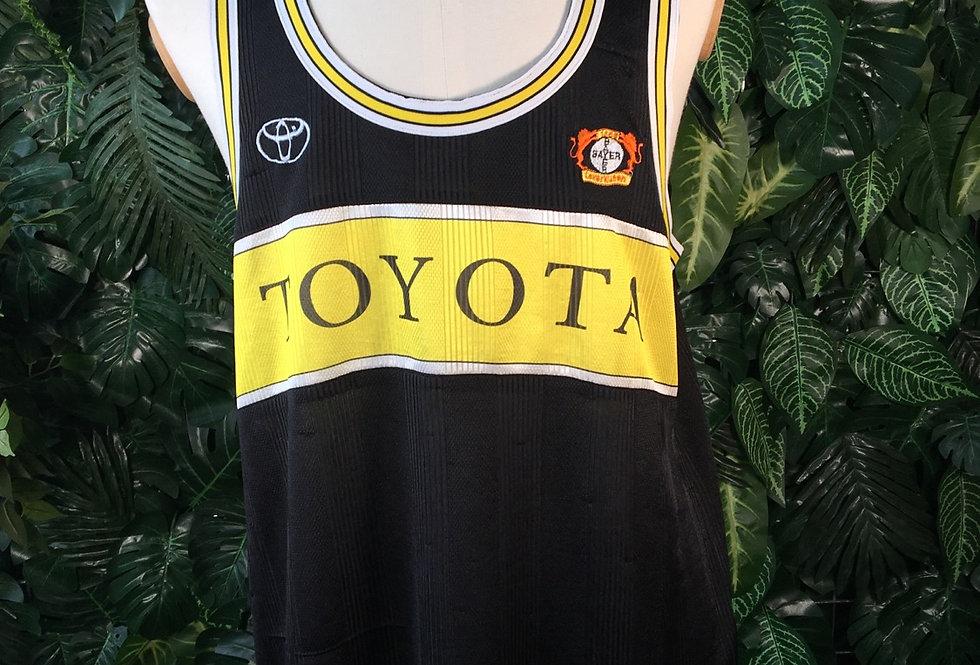 Bayer sports vest (XL)