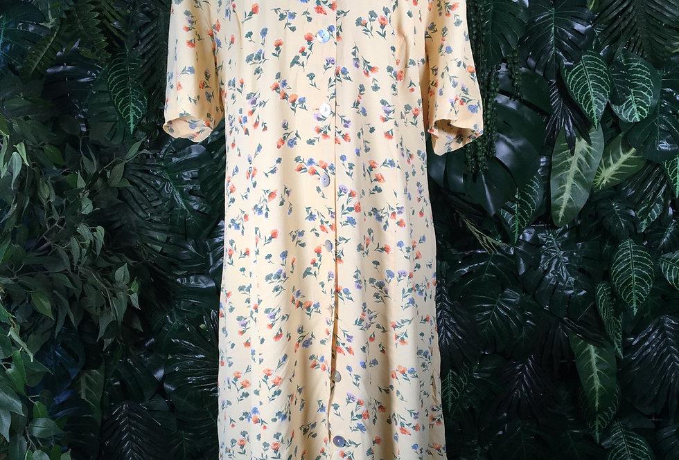 Schmeink sun dress (size 22)