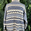 Thumbnail: Panda line knit