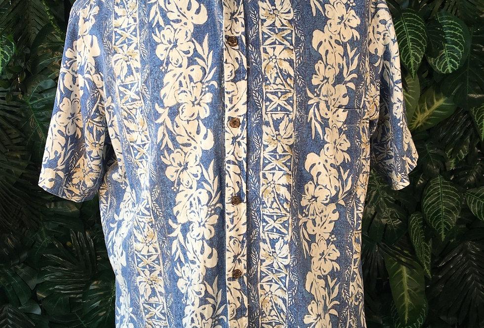 Hawaiian Flavour shirt (M)