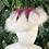 Thumbnail: Angora star hat