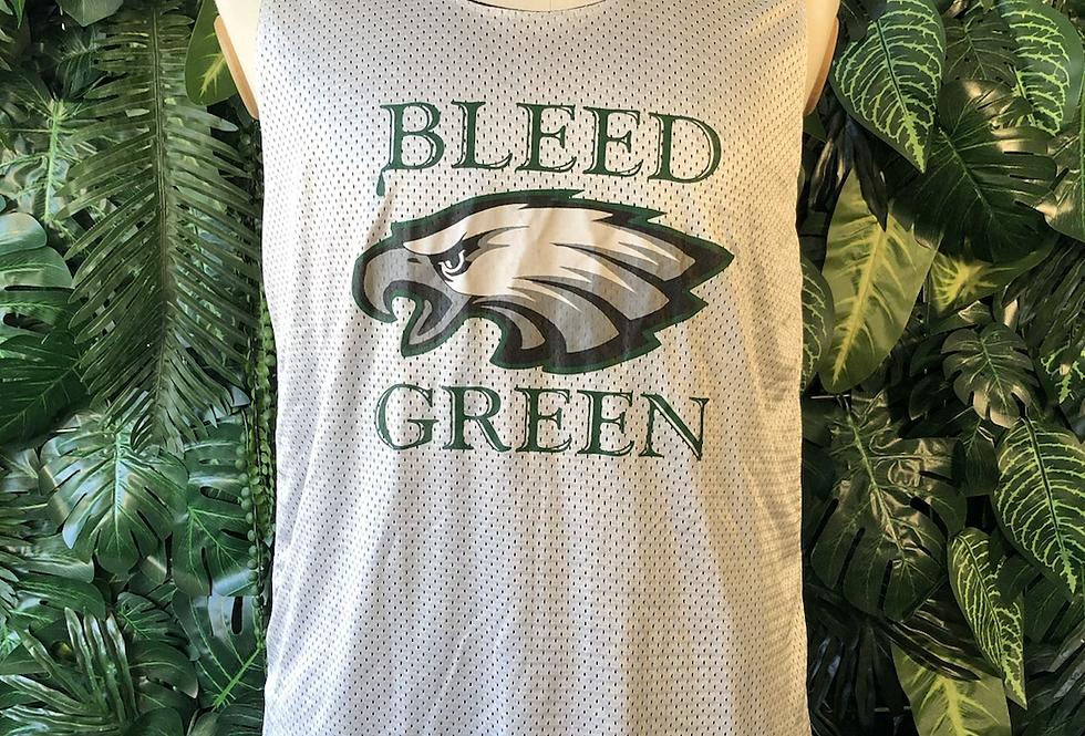 Reversbl eagles jersey