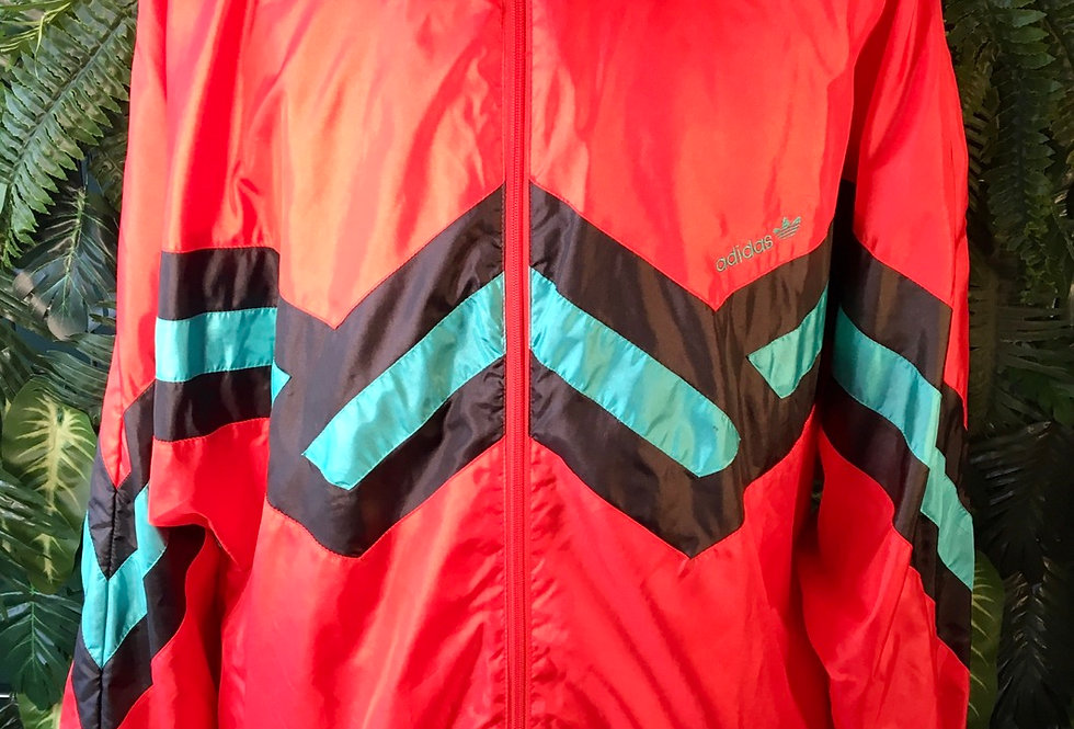 Adidas Chevron Track Top (2X)