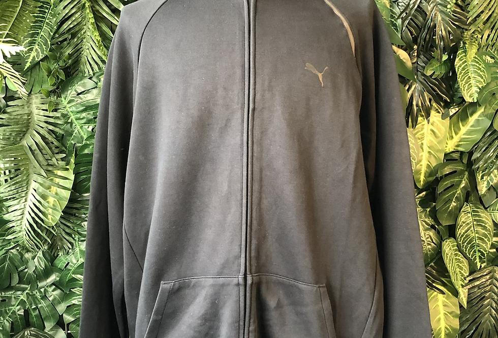 Puma zip hoodie
