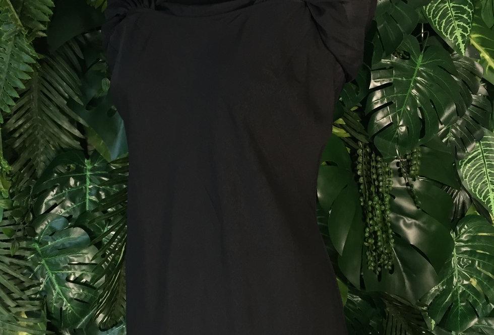 Vera Monte evening gown (size 14)