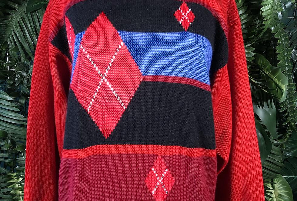 Laura lorani 90s knit